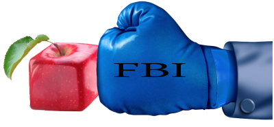 The four corners of the Apple v FBI encryption debacle