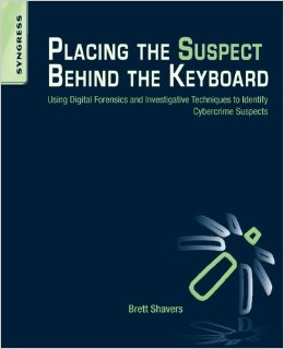 https://www.amazon.com/Placing-Suspect-Behind-Keyboard-Investigative/dp/1597499854